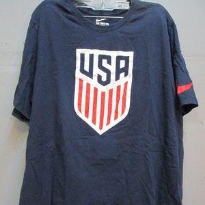 USA Nike Shirt Size XL